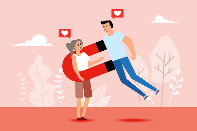 好きな人をオトすには、恋愛三段階の一番目「S」を攻略せよ!