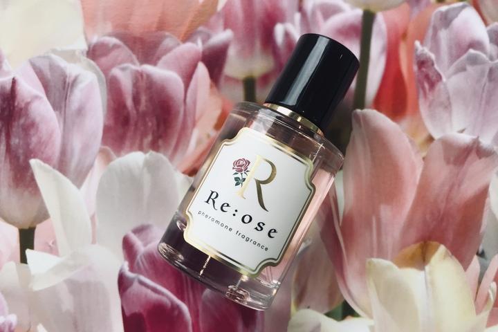 【※使用注意】オトコの「本能スイッチ」をオンにする禁断のフェロモン香水をレビュー