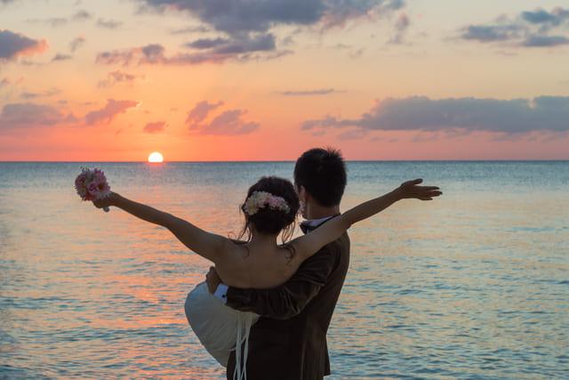 どんな人と結婚すれば幸せになれる? 彼氏とは全然違う結婚相手の選び方
