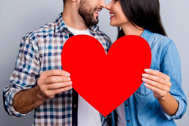 確実に恋愛成就! 自分に合った恋愛心理学テクニックで、彼とより親密に