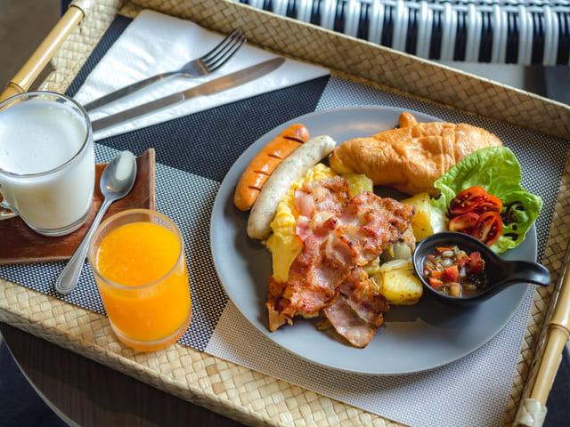朝食 ワンプレート 健康 ダイエット